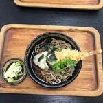 やぶ平 - 料理写真: