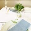 Chez mura bleu Lis - 内観写真:テーブルコーディネイト