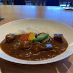 軽井沢72ゴルフ東コースレストラン - 料理写真: