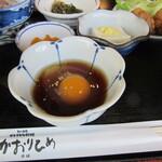 135141724 - 宇和島鯛飯のタレ