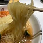 135146396 - ツルシコな麺