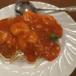中華料理 香香 -