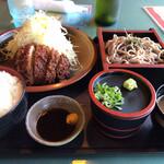 播磨の里 - 料理写真: