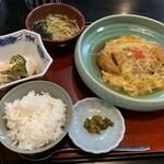 まるつ - 料理写真: