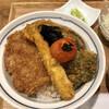 新潟カツ丼 タレカツ - 料理写真: