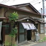 竹駒 - (2012年6月20日訪問)
