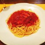 イタリアン マリオ - ナポリ風スパゲッティ