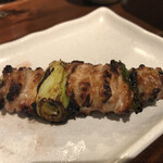 とりや鈴なり - 淡海地鶏首肉
