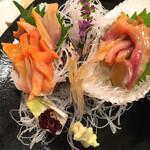 三漁洞 - 料理写真: