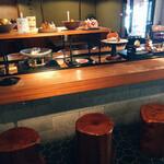 桃太郎茶屋 -