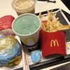 McDonald's - 料理写真: