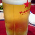 13517548 - 生ビール