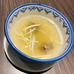 福助 - テールスープ