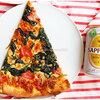 The pizza tokyo - 料理写真: