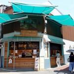海の子パン - 外観写真: