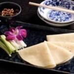 華都飯店 博多 - 金醤牛肉