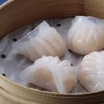 華都飯店 博多 - 蝦餃