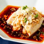 華都飯店 博多 - 口水鶏