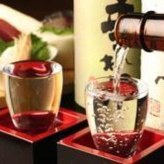 春夏秋冬、季節の限定日本酒随時入荷中!!