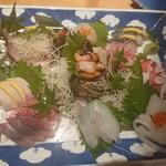 海の花 -