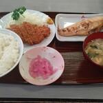 い志い食堂 - 料理写真: