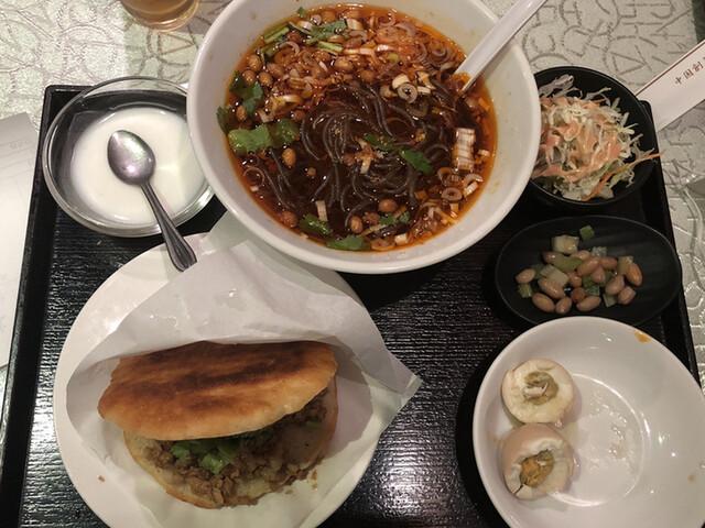 秋 神保町店の料理の写真