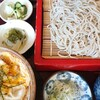 まつ屋 - 料理写真:ヒレカツ丼ランチ