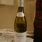 135188960 - ルロアのワイン