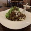 汁なし担担麺ピリリ - 料理写真: