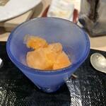 第三春美鮨 - 杏