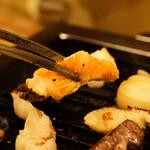 立食い焼肉 治郎丸 -