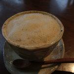 Cafe Deli 穀 -