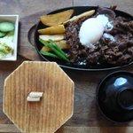 神戸屋 - 和牛すき焼きステーキ