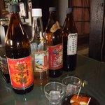 茶房 田渕屋 - 保命酒