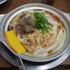 Kotori - 料理写真:鍋焼うどん