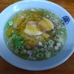 丸信ラーメン - 料理写真:ラーメン