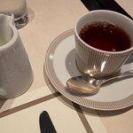 パークサイドダイナー - 紅茶(2020.7)