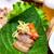 真庭市場 - 料理写真:お値打ちなエゴマの葉とリーフレタス