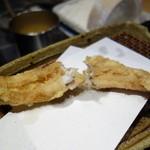 みかわ 是山居 - 2012.06.21 穴子