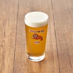Ottotto BREWERY - ピーチビール