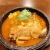 炭焼だいにんぐ仙堂 - 料理写真:やわらかチキンの定番スープカレー