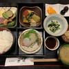 季節料理 樂風 - 料理写真:松花堂弁当