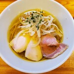 麺処 飯田家 - 料理写真: