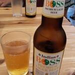 135217947 - インドビール