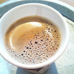 13522272 - 穀物コーヒー (単品300円)
