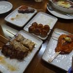 喜京屋 - 料理写真: