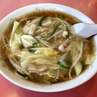 中華料理 成喜 - 料理写真: