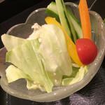 135226988 - 生野菜