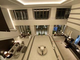 アラマハイナ コンドホテル -