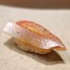 Takumimakoto - 料理写真:カスゴ鯛(にぎり)